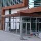 Necmettin Erbakan Üniversitesi Konya-Giriş Kapısı-Rüzgarlık İşi